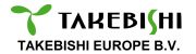 Takebishi Europe B.V. Logo